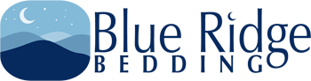 Blue Ridge Bedding Logo